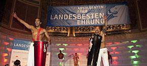 IHK-Bestenehrung 2010 in Wiesbaden