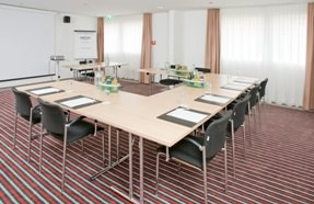 Studienzentrum Mannheim - Hotel Park Inn by Radisson