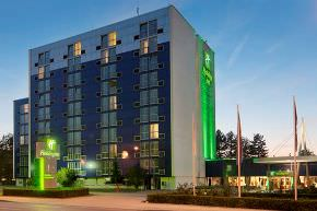 Studienzentrum Wolfsburg - Holiday Inn Wolfsburg City Centre